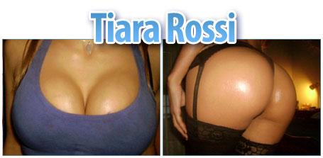 Tiara Rossi
