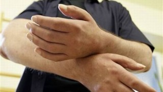 DEU BY Gesundheit Armtransplantation