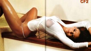 Dorismar la più sexy della TV latina