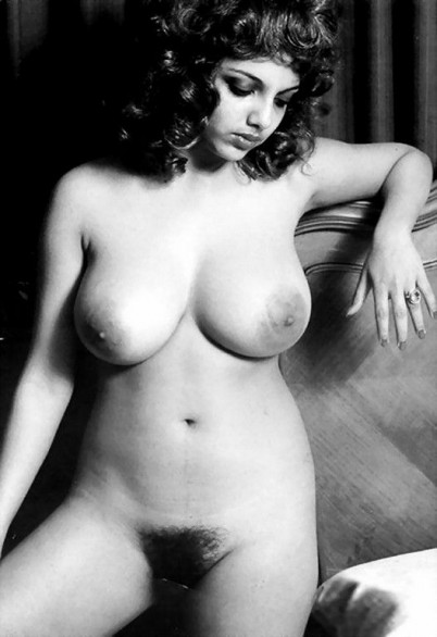 1940s 50s pussy - 2 8