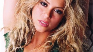 Shakira incontra Shakiro