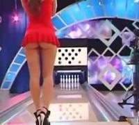 Sexy modella argentina