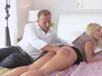 porno bellissimo video hard mamma