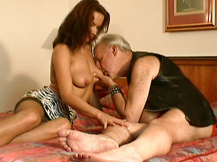 nonni hard video gratuiti hot