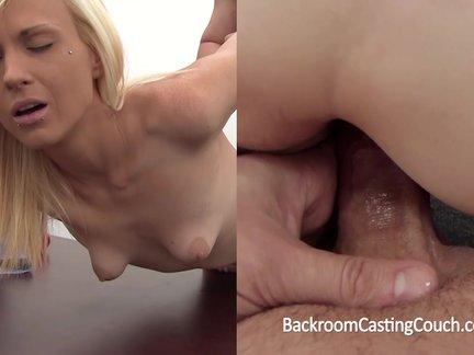 fare una pompa porn video casting