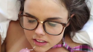 Dillion Harper scopata e sborrata