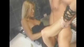 Jessica Drake calda puttana bionda