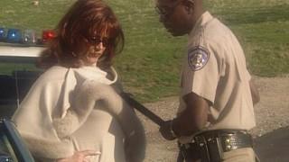 Marilyn Chambers scopata da poliziotto nero