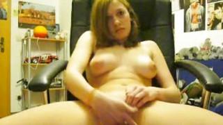 Masturbazione di ex fidanzata