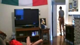 Video porno spycam