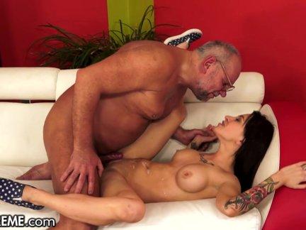 Porno Nonno