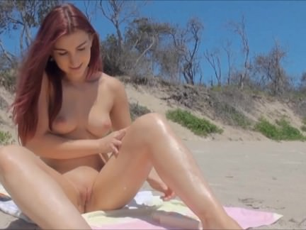 belle ragazze nudiste