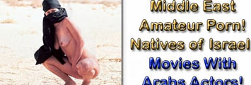porno amatoriale arabi