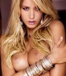 elena santarelli nuda a camera cafè